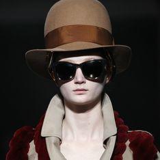 Fashion Week #WTF : Le chapeau de Pharrell est (encore) partout