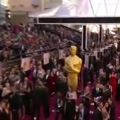 Oscars 2014 : En direct du tapis rouge à Hollywood (Vidéo)