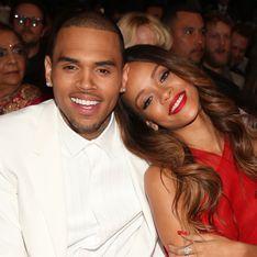 Ernsthaft? Rihanna soll wieder mit Chris Brown anbändeln