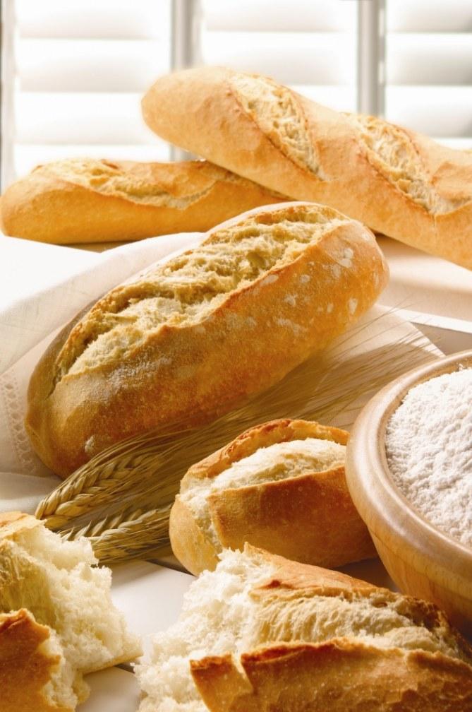 El pan no contribuye al sobrepeso ni a la obesidad