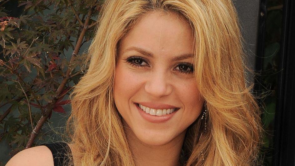 Shakira eröffnet Schule für arme Kinder in Kolumbien