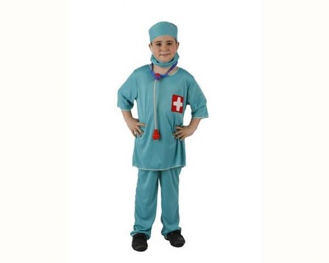 Déguisement docteur