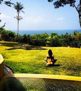 Michelle Rodriguez nuda su Instagram