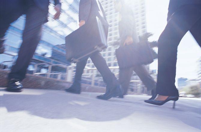La brecha salarial ha aumentado un 1% desde el comienzo de la crisis