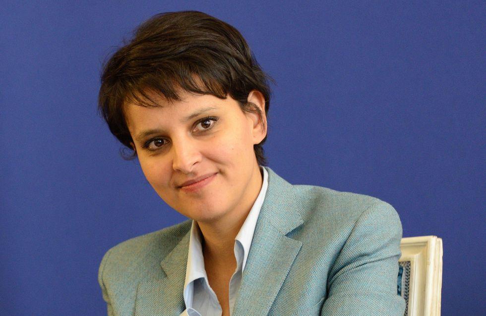 Partager les clés du succès personnel et professionnel : débat en direct à 11h avec Najat Vallaud-Belkacem