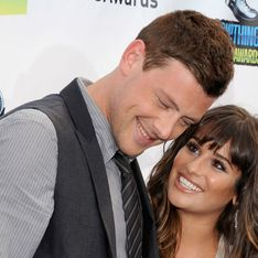 Lea Michele reveals Cory Monteith's last words to her in new song