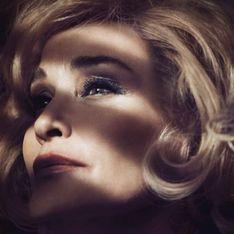 Marc Jacobs au top : Jessica Lange, 64 ans, est sa nouvelle égérie
