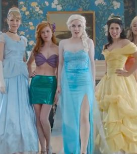 """I'm who I am; I don't need a man!"" Frozen's Queen Elsa redefines generations of Disney Princesses"