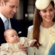 Kate Middleton et le prince William : Sans nanny, c'est la galère !