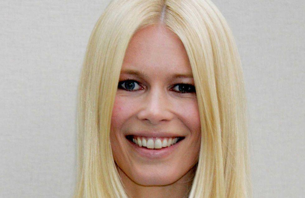 Claudia Schiffer : Un prince lui propose 1,2 million d'euros pour un dîner, elle refuse