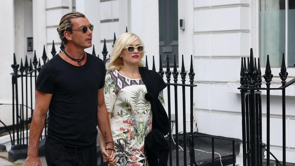 Herzlichen Glückwunsch! Gwen Stefanis Baby ist da!