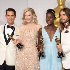 Oscars 2014 : Et les gagnants sont...