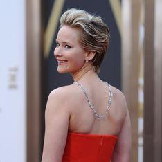 Oscars 2014 : Encore une chute pour Jennifer Lawrence (vidéo)