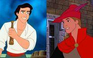 10 amores Disney que nunca olvidaremos