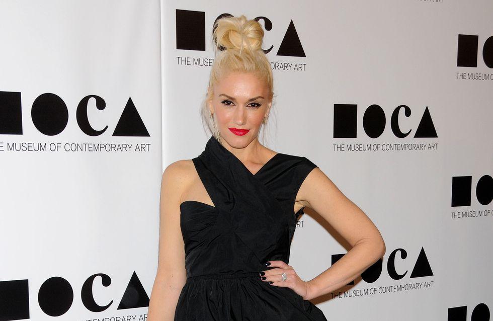 Terzo fiocco azzurro per Gwen Stefani
