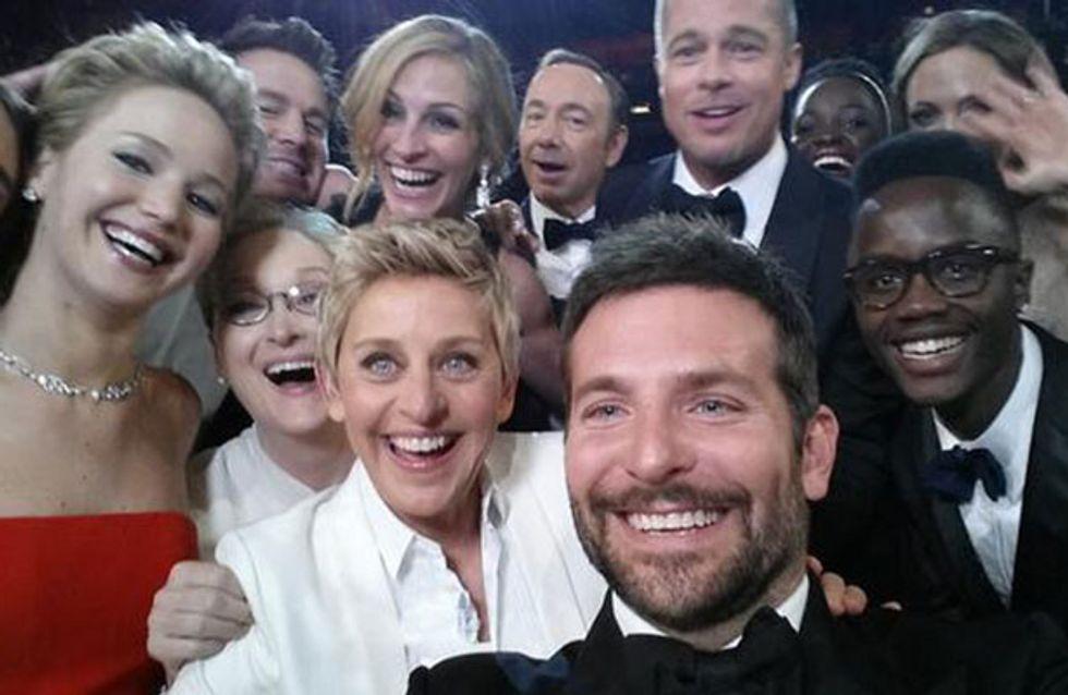 Oscar 2014: los momentazos de la gala