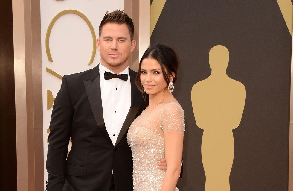 Oscars 2014 : Amour et glamour sur le tapis rouge (photos)