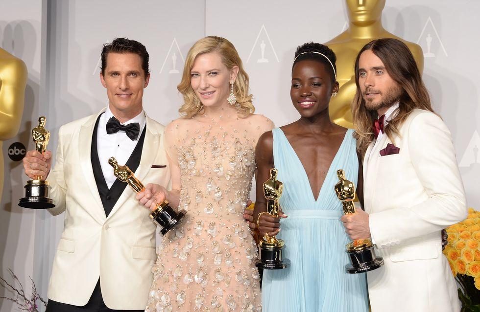 Oscars 2014: En de winnaars zijn...