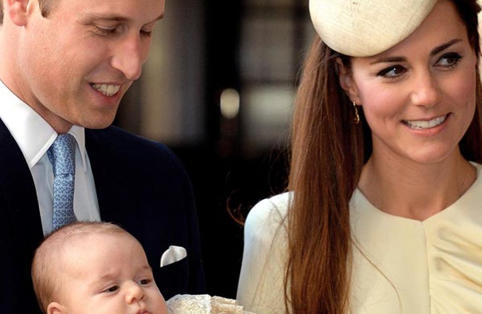 Kate Middleton : Comment va se dérouler le premier voyage officiel de George