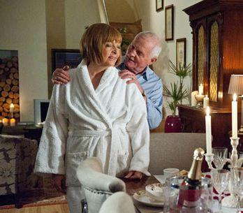 Emmerdale 11/03 – Pollard tries to rejuvenate his marriage