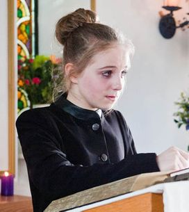 Emmerdale 13/03 – Will Belle go to the police?