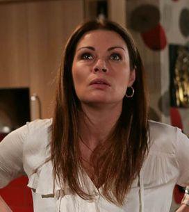Coronation Street 14/03 – Carla does a pregnancy test
