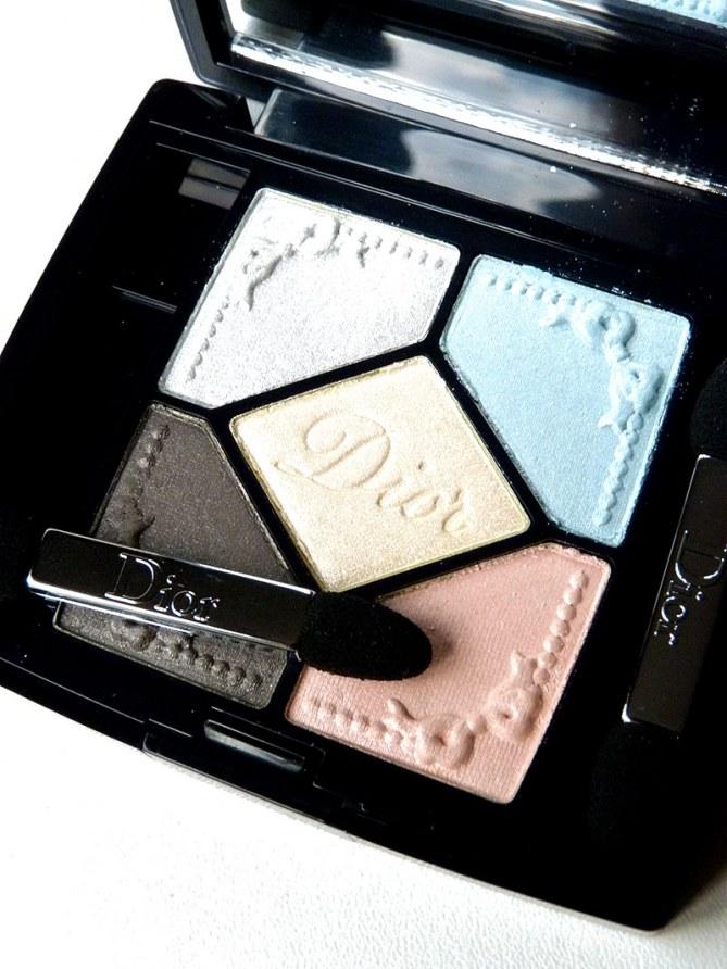 Dior - Palette Trianon pour les yeux
