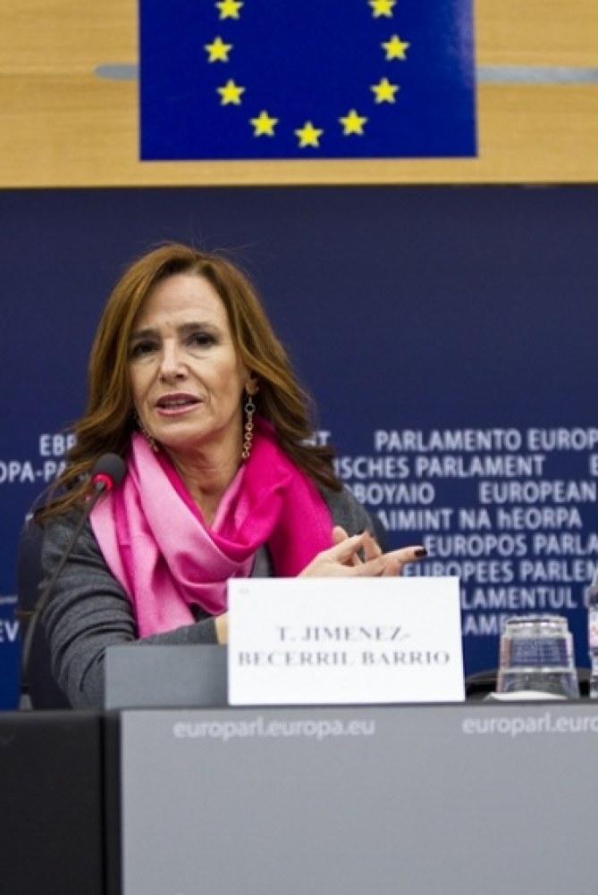 Teresa Jiménez-Becerril