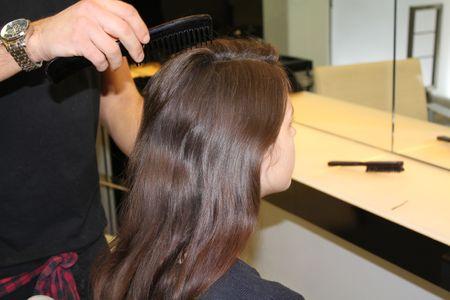 Comment réaliser le side-hair de Sandra Bullock façon Oscars 2014 ?