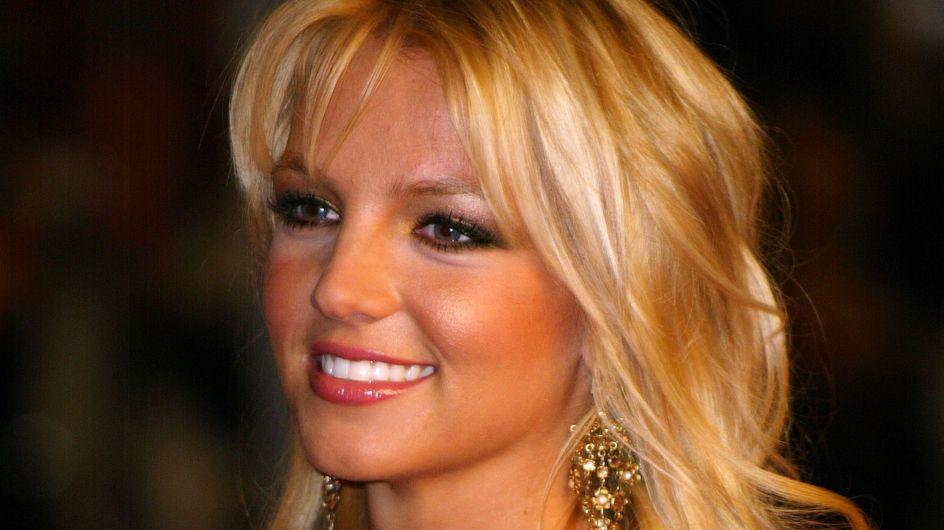 Britney Spears y sus cambios de look en el cabello