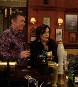 Eastenders 11/03 – Kat's guilt is getting to her