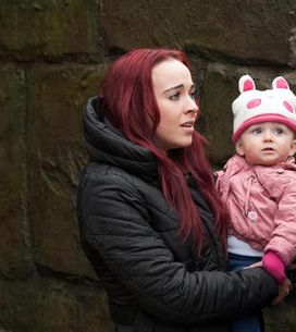 Hollyoaks 13/03 - What will a distraught Sinead decide?