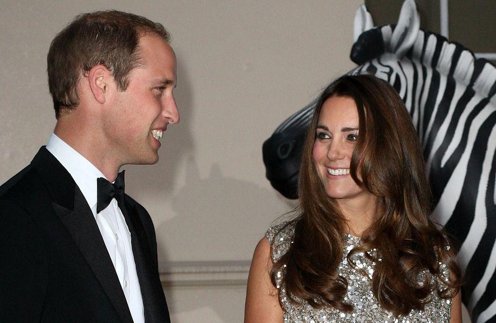 Kate Middleton et le prince William : Ils se déhanchent au club Bunga Bunga