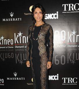 Sabrina Ferilli si sfoga: Sarei voluta andare agli Oscar!