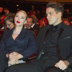 Scarlett Johansson embarazada de su primer hijo