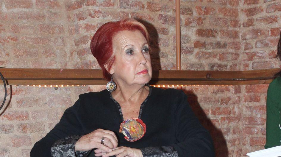 """Rosa Mª Calaf: """"La clave del éxito está en pensar quiero hacerlo, puedo hacerlo y lo voy a hacer"""""""