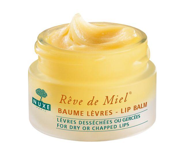 Baume Lèvres Ultra-Nourrissant Rêve de Miel de Nuxe, 11,25 €