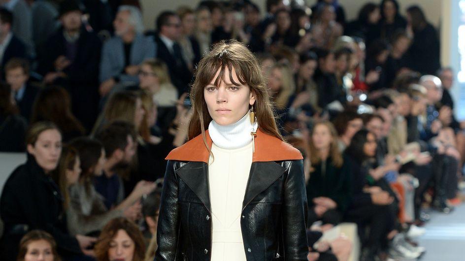 El gran día de Nicolas Ghesquière en Louis Vuitton