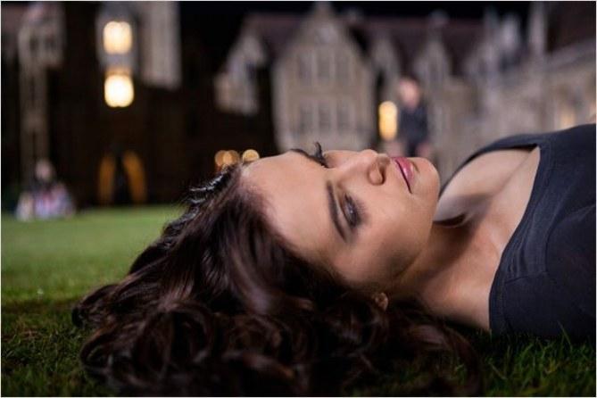 Zoey Deutch dans Vampire Academy
