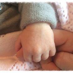 Wie süß! Neue Babybilder von Prinzessin Leonore