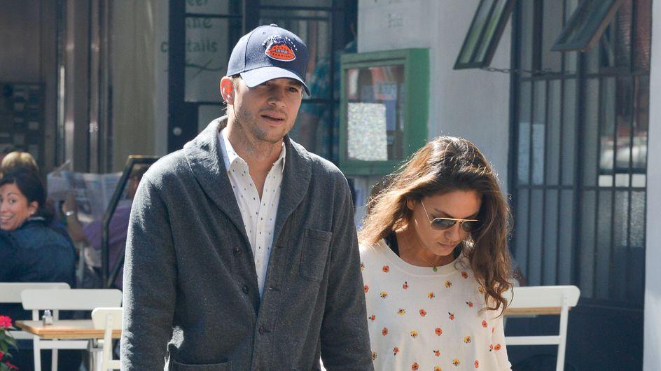 Mila Kunis vuelve a la televisión de la mano de Ashton Kutcher