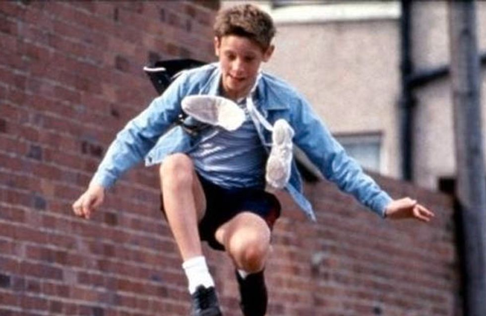 Why We Will Always Wish We Could Be Billy Elliot