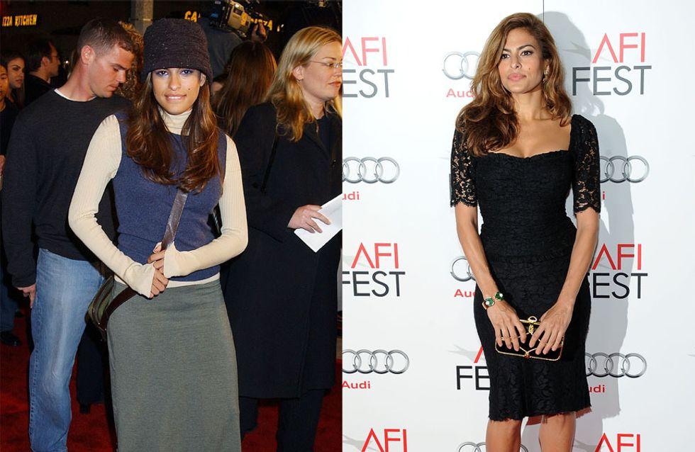 Eva Mendes : Pour ses 40 ans, redécouvrez son cv mode (Photos)