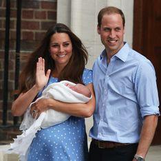 Kate Middleton et William : Qui est la nouvelle nounou du prince George ?