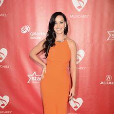 Katy Perry : Embrasser Miley Cyrus ? Plus jamais
