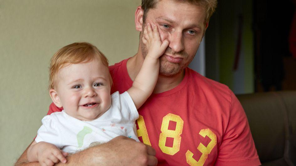 Die ungeschminkte Wahrheit übers Elternsein: Erwartung vs. Realität