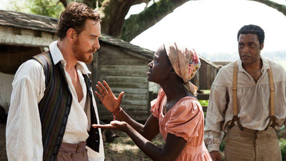 Oscar-gekrönt ins Liebesglück: Sind Fassbender & Nyong'o ein Paar?