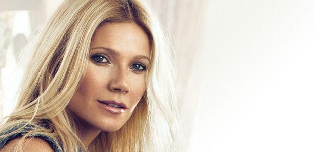 Gwyneth Paltrow nouvelle égérie Restorsea