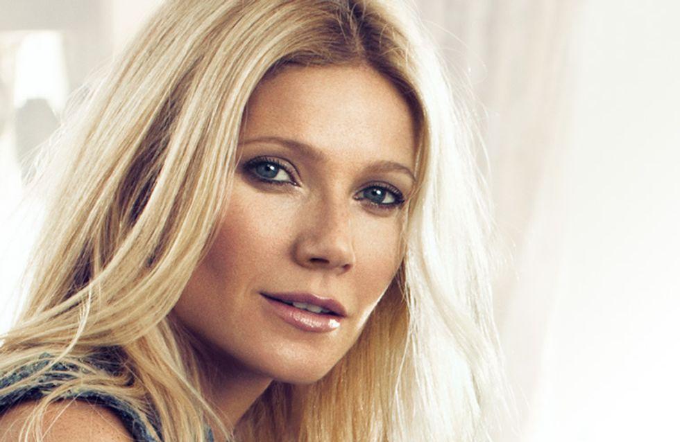 Gwyneth Paltrow est la nouvelle ambassadrice Restorsea