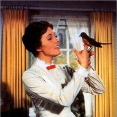 Mary Poppins : Ces choses impossibles qui nous ont fait rêver en 10 gif animés
